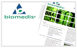 Biomedis International AG