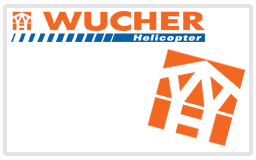 Wucher Helicopter