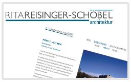 Reisinger - Schöbel Architektur