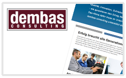 Dembas Consulting