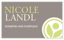 Kosmetik und Fußpflege Nicole Landl